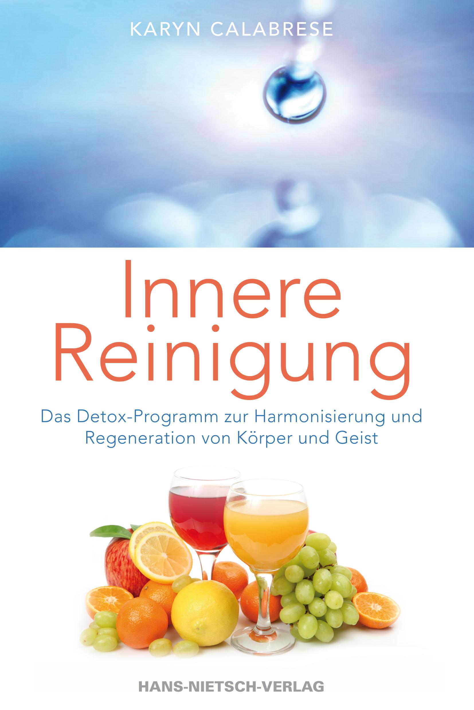 Innere Reinigung von Calabrese, Karyn - Hans Nietsch Verlag