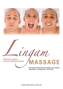 Lingam-Massage